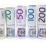 RZS: Najčešća plata u Srbiji 25.000 dinara 10