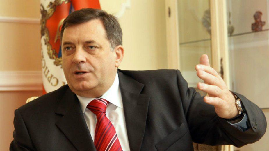Dodik i Čović dogovorili koaliciju SNSD-a i HDZ-a BiH nakon izbora 1