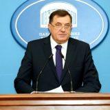 Dodik: Lažne optužbe protiv RS 5