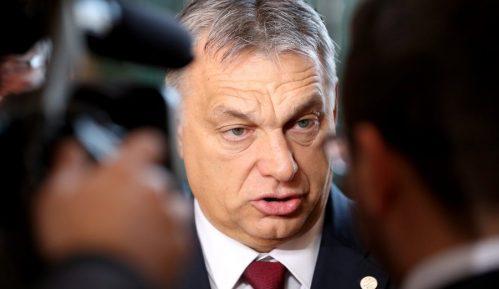 Orban: Evropi potrebna zaštita granica 2