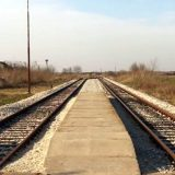 Prijava zbog sumnje da je ukrao 100 železničkih pragova u Beški 6