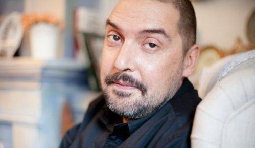 Dragoljub Petrović: Pet preporuka za čitanje 1