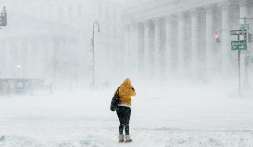 Sve niže temperature u SAD, najmanje sedmoro poginulo 2