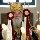 SPC: Istrgnuta izjava patrijarha 9
