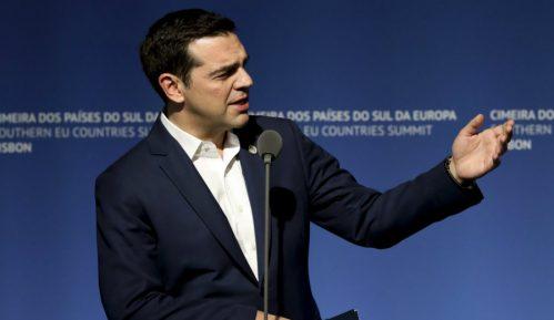 Cipras nema podršku opozicije u sporu s Makedonijom 3