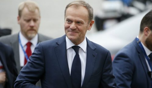 Donald Tusk jedini kandidat za novog predsednika Evropske narodne partije 2