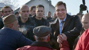 Istraživanje: 75 odsto građana Srbije bi čin priznanja Kosova smatralo izdajom 2