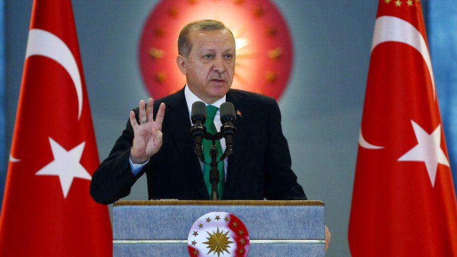 Erdogan: Ukidanje vanrednog stanja posle izbora 1