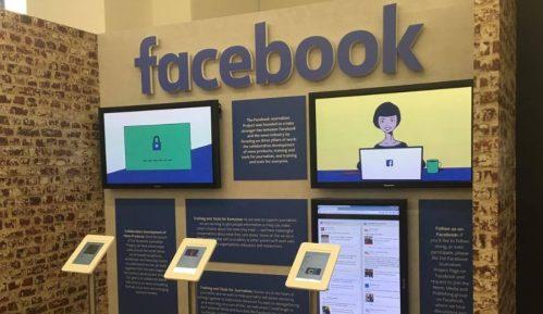 Fejsbuk najvažnija platforma javnim servisima u Evropi 7