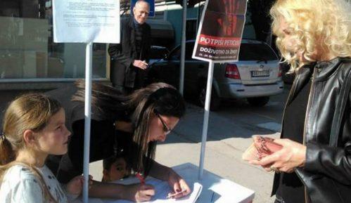 Dovoljno potpisa za inicijativu Fondacije Tijane Jurić 8