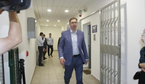 Faktor plus: Najviše glasova u Beogradu osvojila bi lista Aleksandra Vučića 9