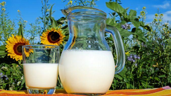 Koliko Evropljani piju mleka? 3