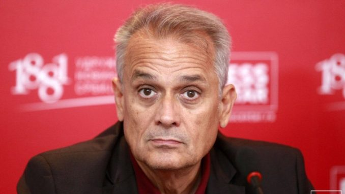Gajović se nada kompromisu Medijske koalicije i Koordinacionog tela Vlade 1