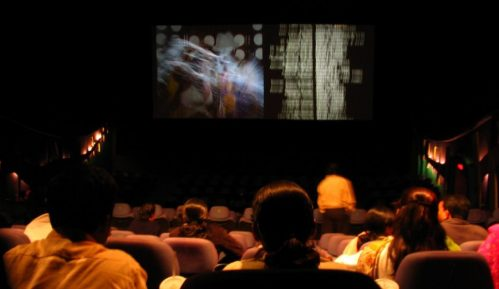 Filmska turneja u više od 50 mesta 14