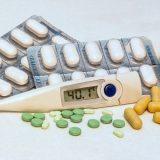 Od gripa najviše obolevaju deca uzrasta do četiri godine 8
