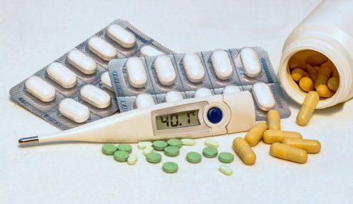 U Srbiji oko 60 hiljada obolelih od gripa 1