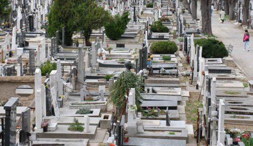 JKP Pogrebne usluge odbija da izda termine privatnim pogrebnicima 8