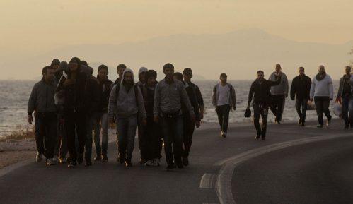 Zbog borbi 5.000 izbeglo ljudi iz Sirije 9