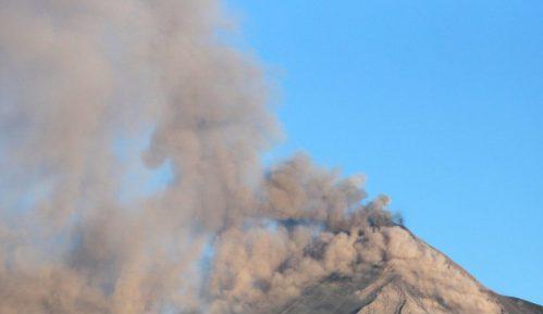 Jedna žrtva erupcije vulkana u Japanu 3