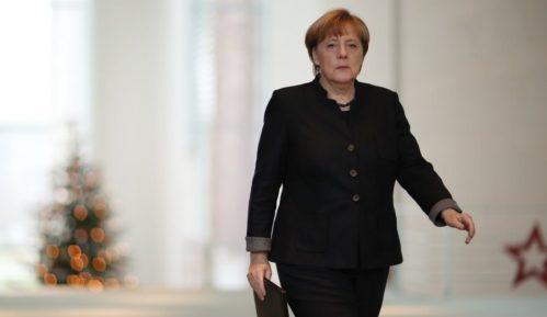 Angela Merkel pokrenula nove pregovore o koaliciji 10