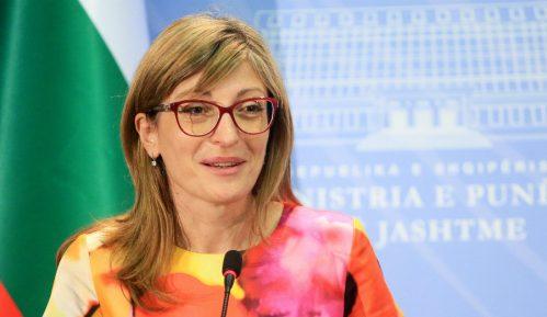Zaharieva : Jak strani faktor na Balkanu 7