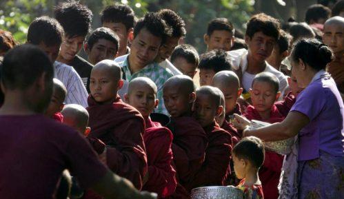 Rohinđe vraćaju iz Bangladeša u Mjanmar 14