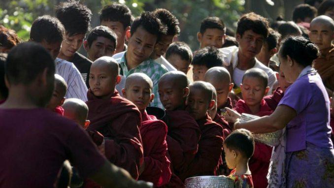 Rohinđe vraćaju iz Bangladeša u Mjanmar 1