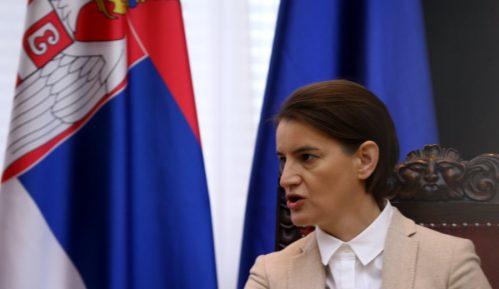 Agencija za borbu protiv korupcije upozorila Brnabić i Vučevića 1