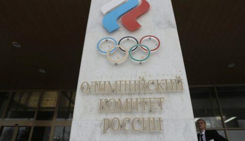 I Paraolimpijci bez ruske zastave 5