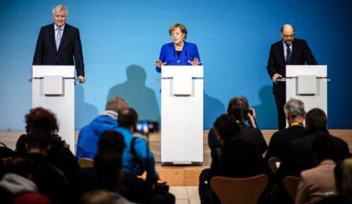 Načelan dogovor o formiranju nemačke vlade 10