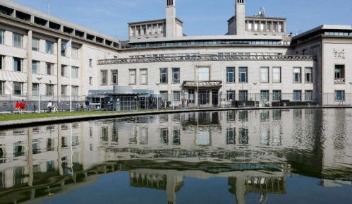 Haški sud ustupa Srbiji proces protiv dvoje radikala 8