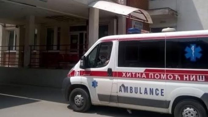 U požaru u fabrici kolača kod Kragujevca povređen vlasnik objekta 4