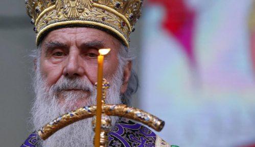 Hrvatski biskupi pisali patrijarhu Irineju 9