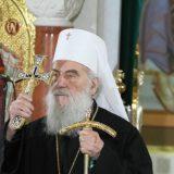 Patrijarh Irinej: Nema vanrednog Sabora o Kosovu i Metohiji 3