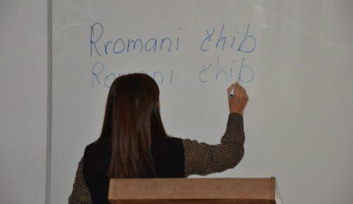 Sačinjena gramatika romskog jezika 7