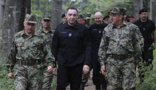 Vulin: Odluka da Diković ne dobije vizu SAD loša 4