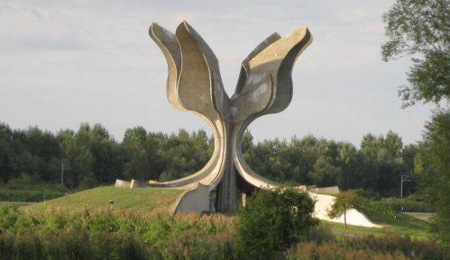 Hrvatska Vikipedija: Jasenovac bio sabirni logor 1