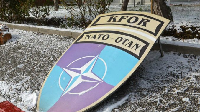 Kfor: Zajednička patrola sa Policijom Kosova u opštini Kamenica 3