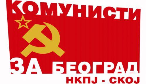 Komunisti počinju kampanju za gradske izbore 7