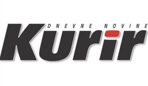 Tendeciozno narušavanje ugleda Kurira 3
