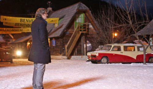 Međunarodni filmski i muzički festival Kustendorf od 22. do 25. januara 1