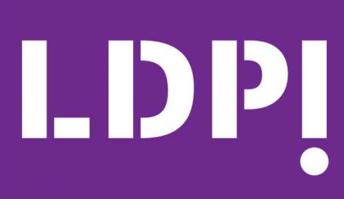 LDP sutra ide na dijalog 2