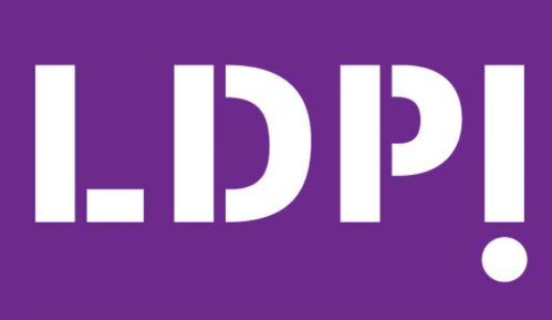 LDP sutra ide na dijalog 14