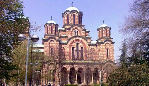Crkva Svetog Marka: Po uzoru na Gračanicu 2