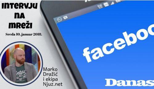 Njuz.net 10. januara odgovara na Fejsbuku 11
