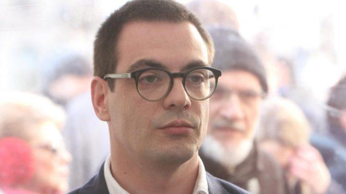 Bastać: Vlada Srbije potvrdila da je Beograd pred bankrotom 3