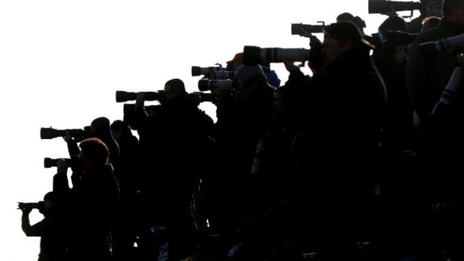 CZNS: Jagodinski medijski radnici obeležavaju bez posla i poniženi 1