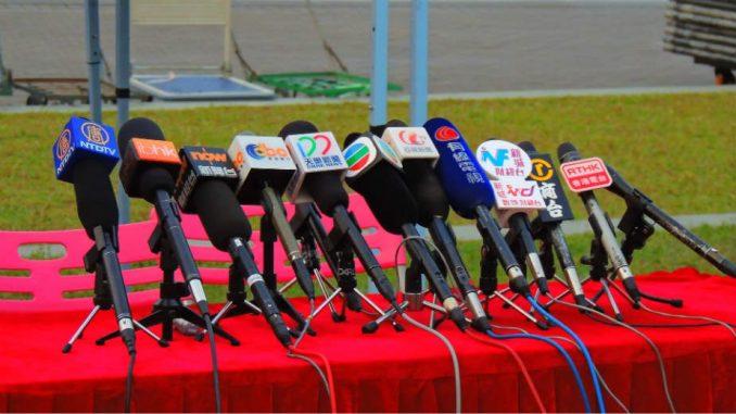 Rezajan: Opasno vreme za novinare 1