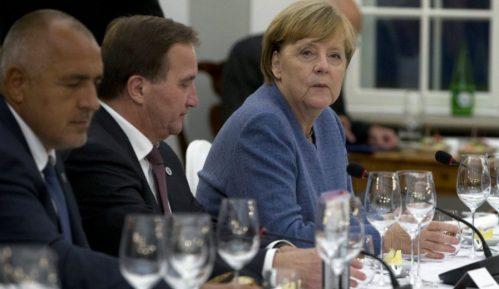 Merkel: Bugarska kao pomoć integraciji Zapadnom Balkanu 6