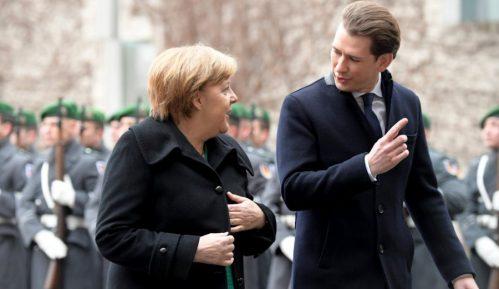 """Merkel i Kurc saglasni da Zapadni Balkan """"mora"""" u EU 7"""